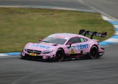 Mercedes leaves DTM – switches focus to Formula E