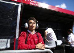 Müller og de Vries får Formel E test