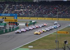 DTM with new fixed starting time – except…