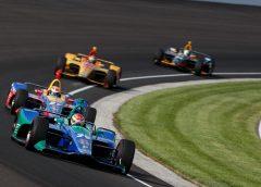 Indycar får mere power