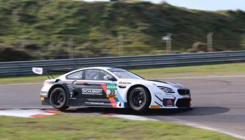 Bmw Coming To Fia Wec In 2018 Racing24 7 Net