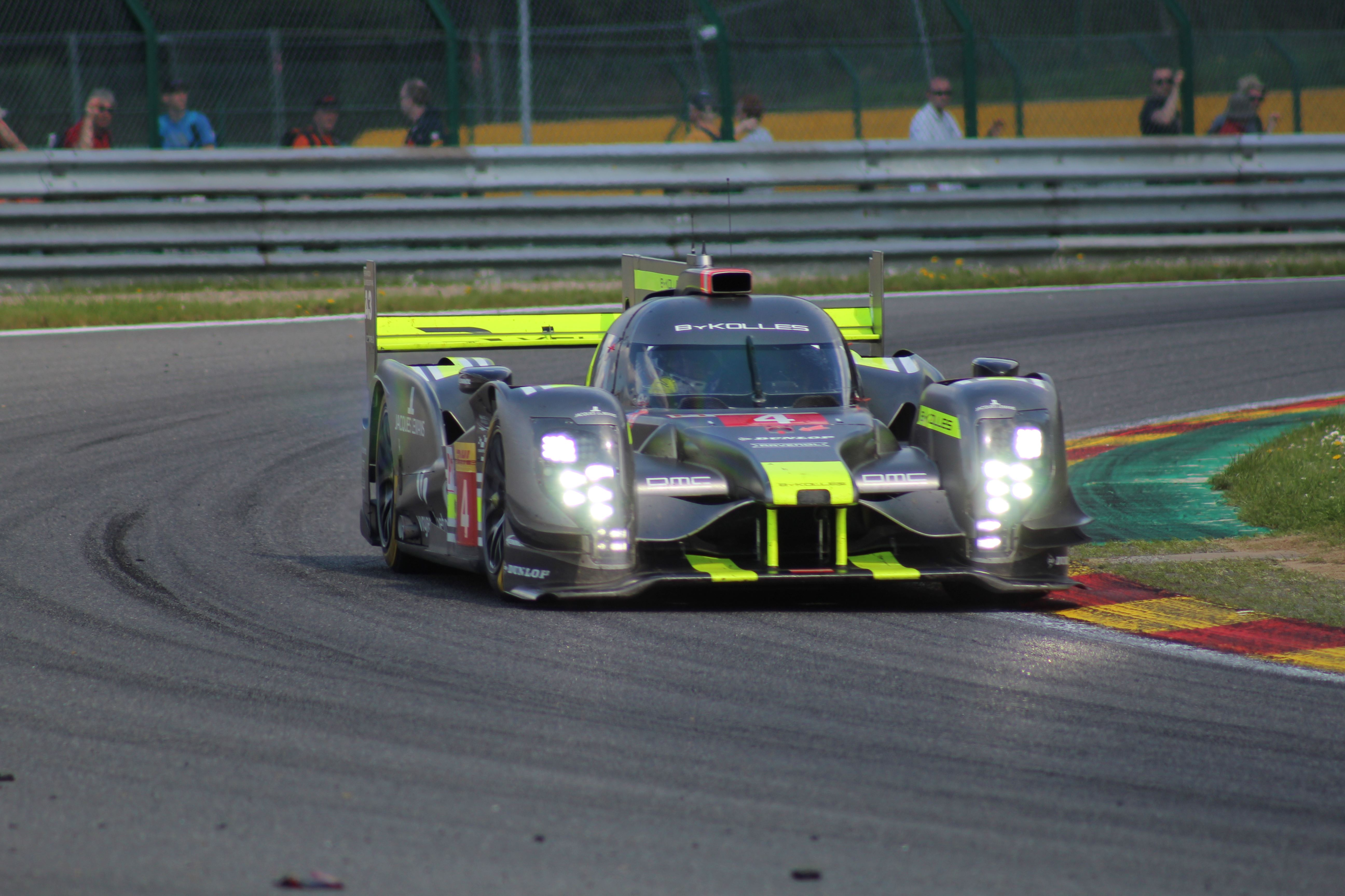 Bykolles Upgraded For 2017 Racing24 7 Net