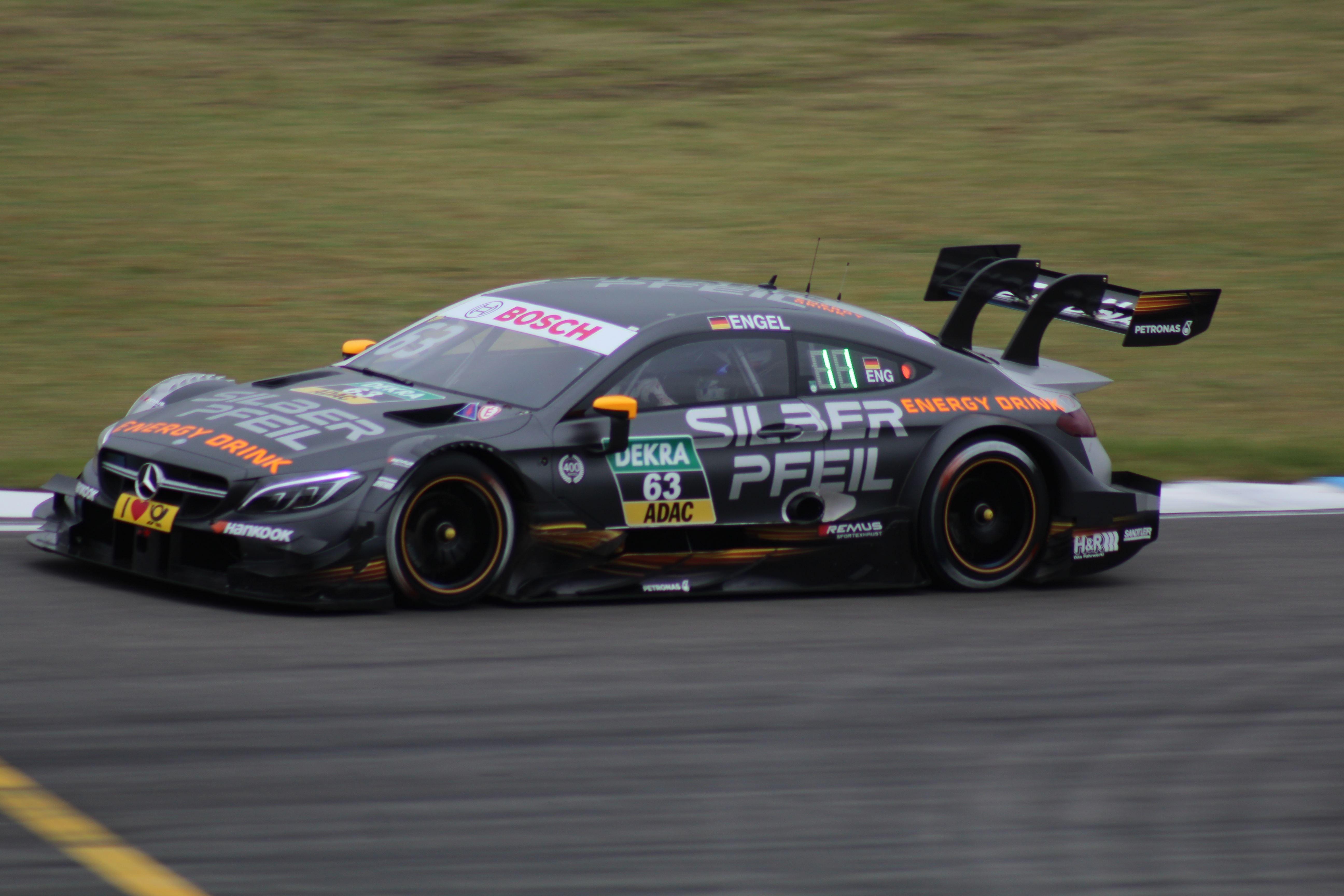 Surprising Winner In Moscow Racing24 7 Net