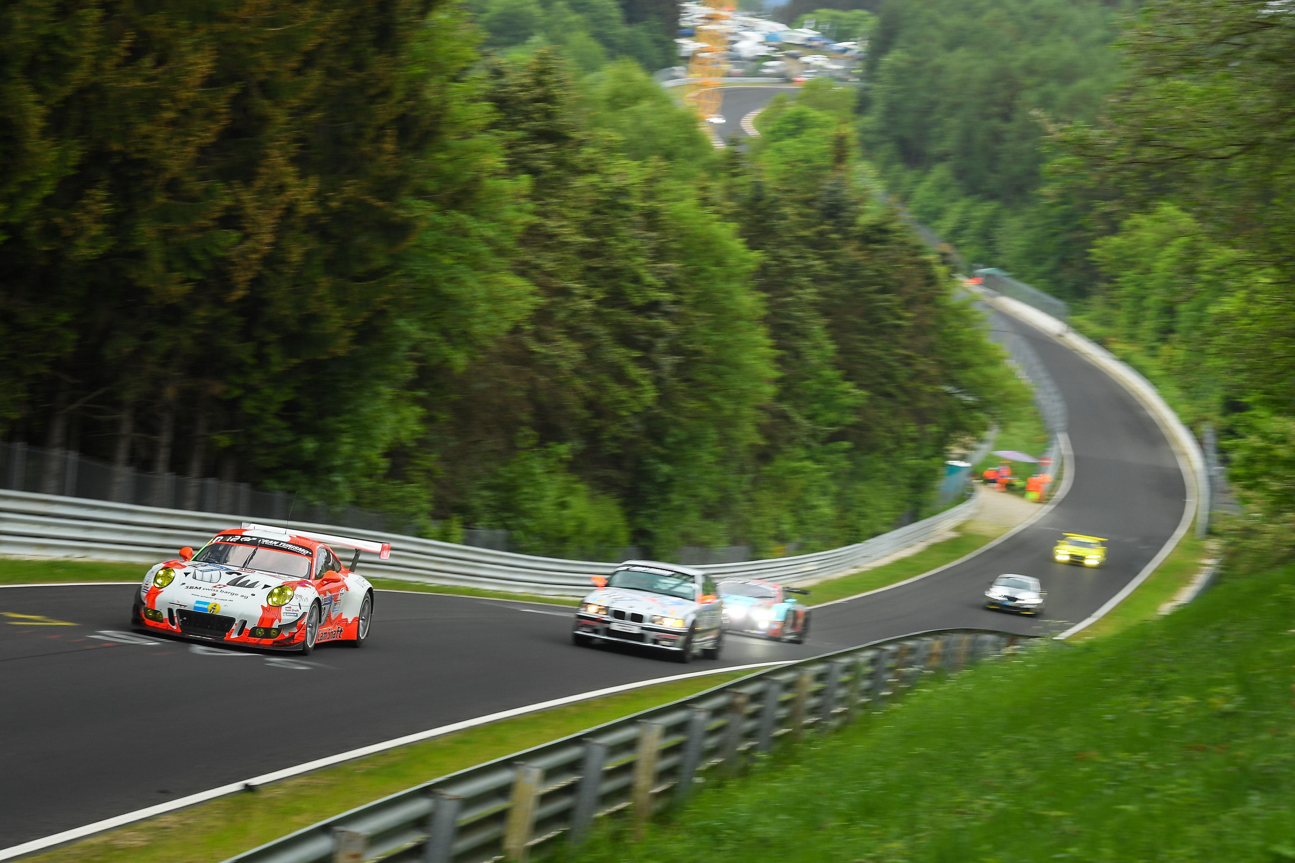 Nurburgring Friday Qualifying – Racing24-7 net