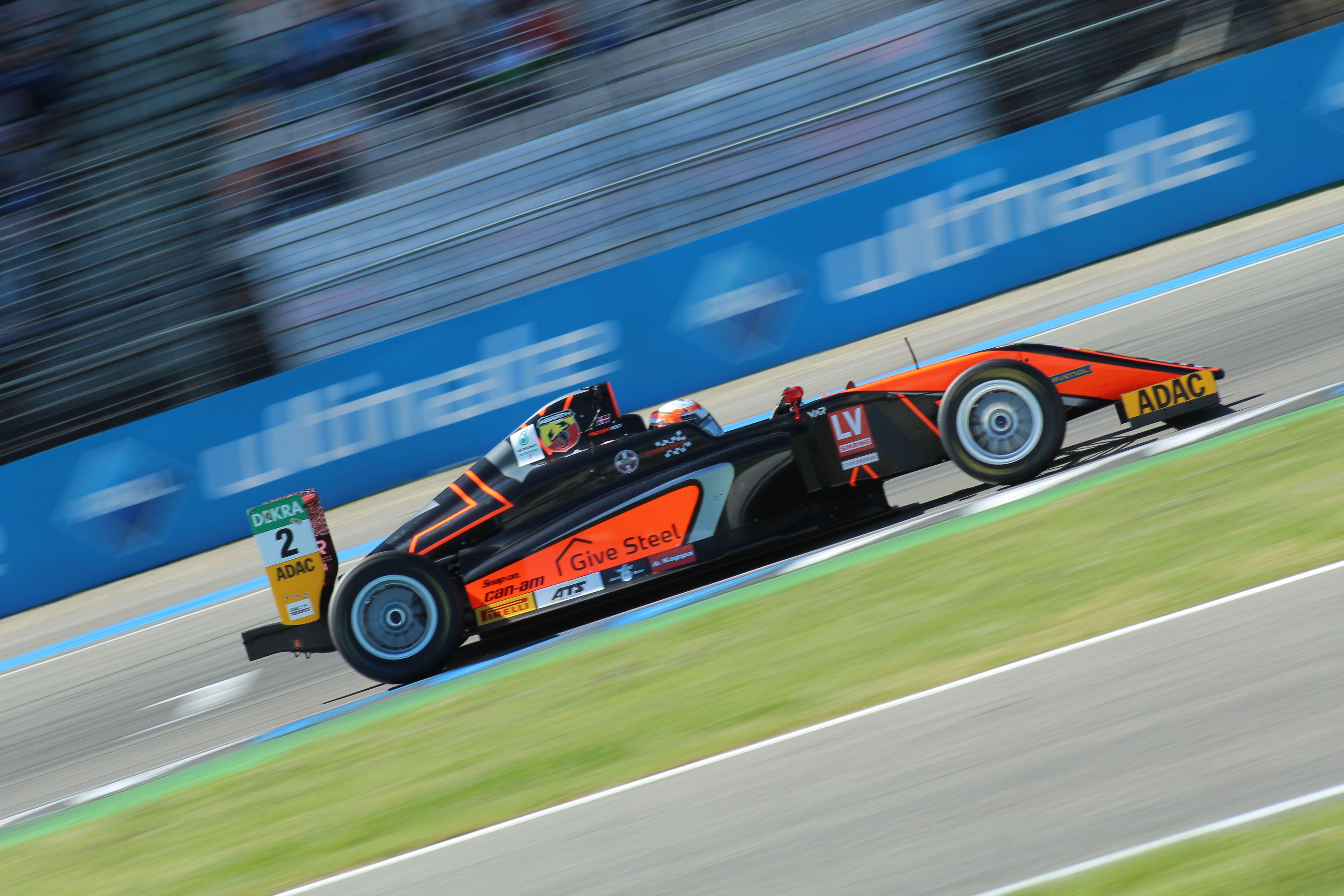 ADAC Formula 4 – Racing24-7.net