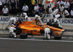 McLaren og Alonso kører Indy 500 i 2019
