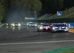 FIA WEC gets succesballast