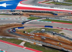 COTA removed from schedule