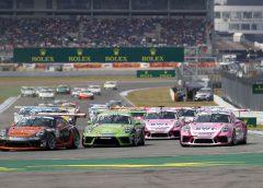 Porsche Mobil 1 Supercup klar til 2019