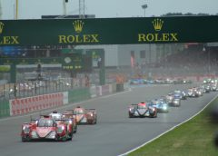 First part of the Le Mans entry list revealed