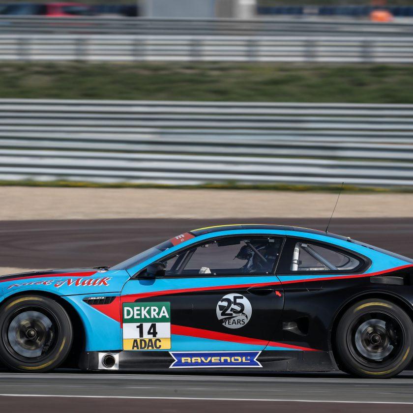 Aston Martin To Run In The ADAC GT Masters