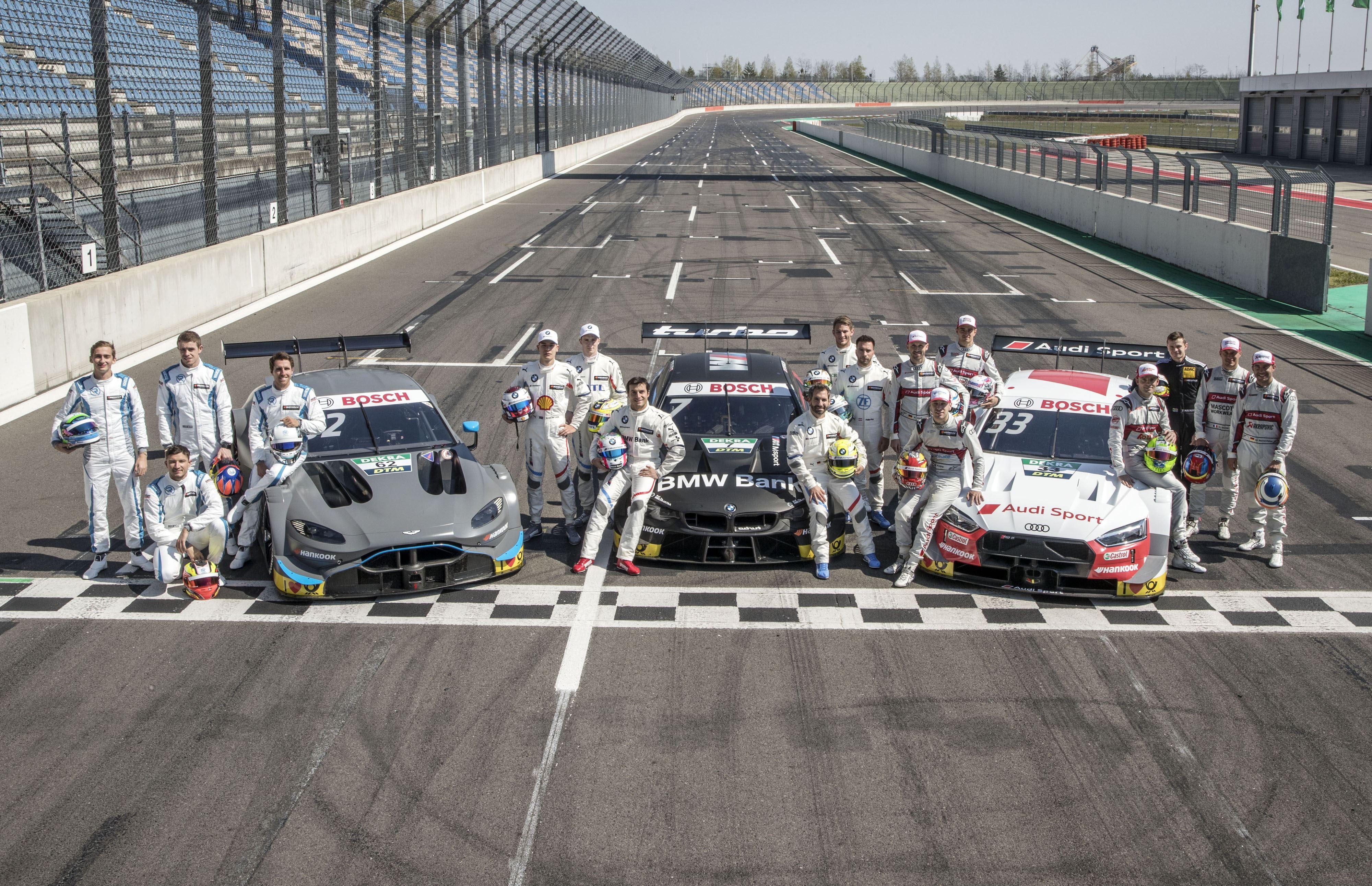 Dtm Cars 2019 Racing24 7 Net