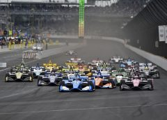 Indianapolis events changes Indycar schedule