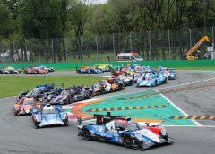 Monza delivers again
