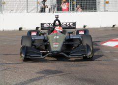 SPM to become Arrow McLaren Racing SP