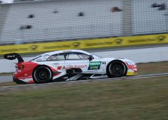 Audi dominated Sunday at Brands Hatch