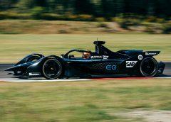 Vestas enters motorsport