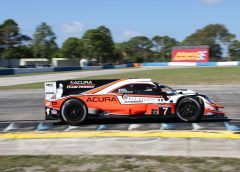 No changes at Acura Team Penske