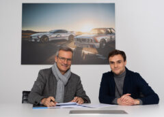 BMW announces 5 DTM drivers