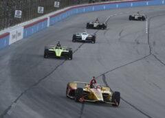 Indycar sticks to June start